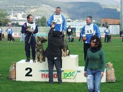 campionato Nati Allevatni 2008
