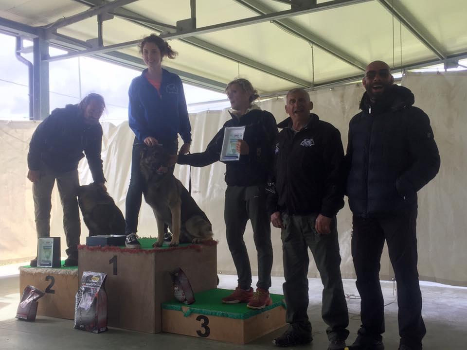 Campionato Reg.le SAS Pisa 2017