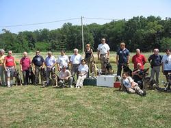 Camp.Reg.SAS Lombardia 2006
