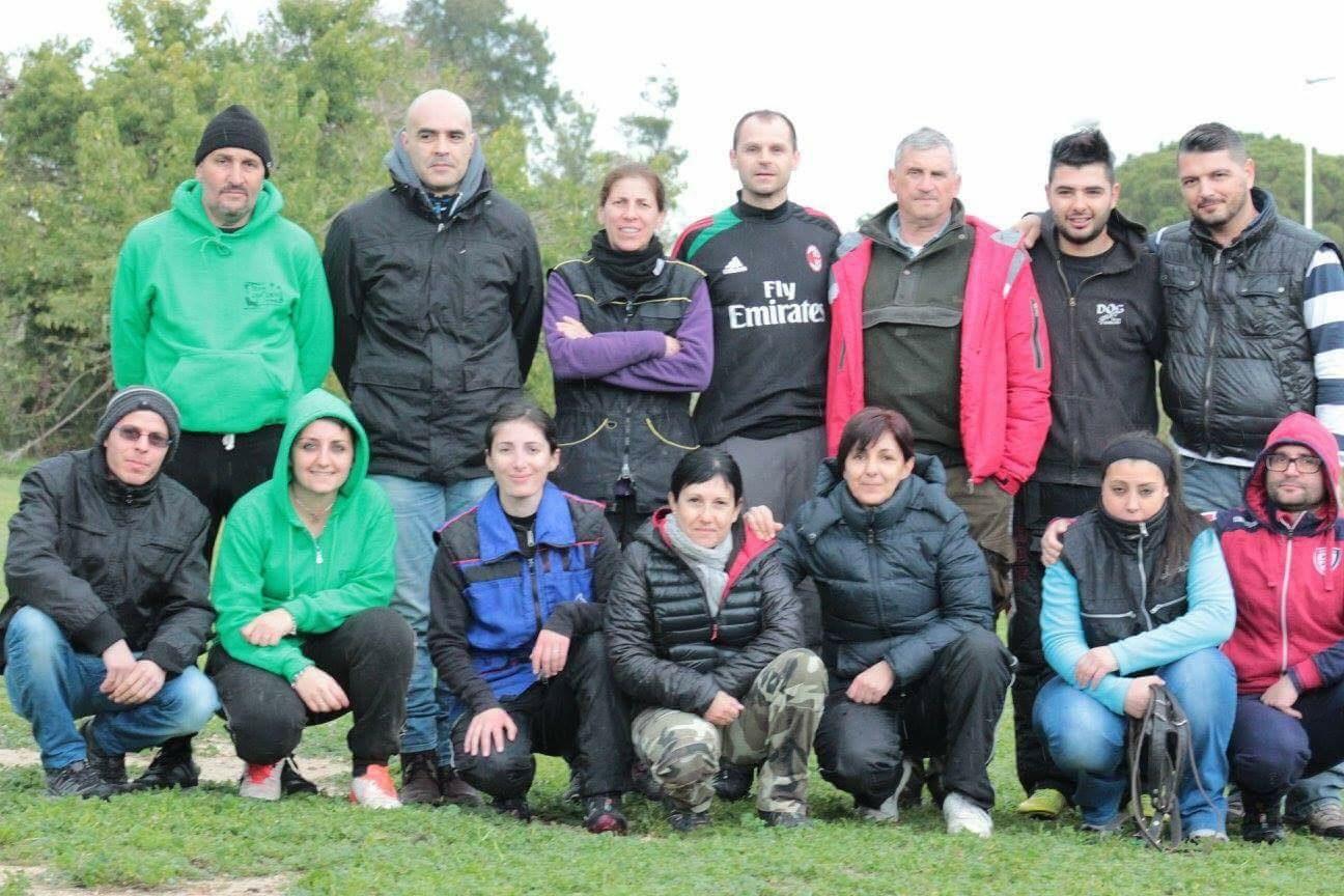 prova BCI Sardegna 2016