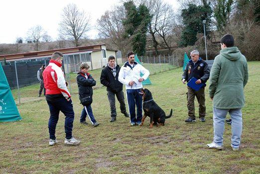 Prova ZTP Roma 2015
