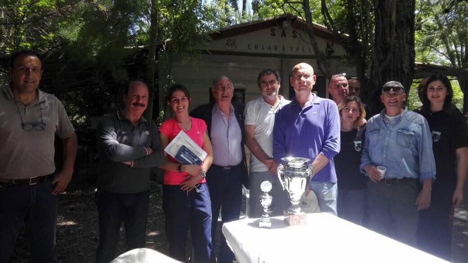ZTP Boxer Club Gruppo Marchigiano Maggio 2017