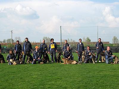 Camp.Addestramento SAS 2009