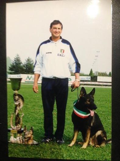 Campione Italiano SAS 1 Eccellente