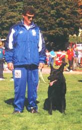 Campionato Mondiale WUSV 1997