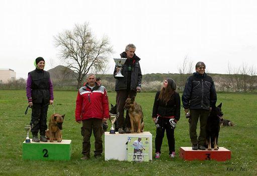 Camp. Regionale Emilia Romagna 2016