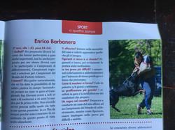 ENRICO BARBANERA