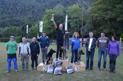 Trofeo Lago di Varna 2016