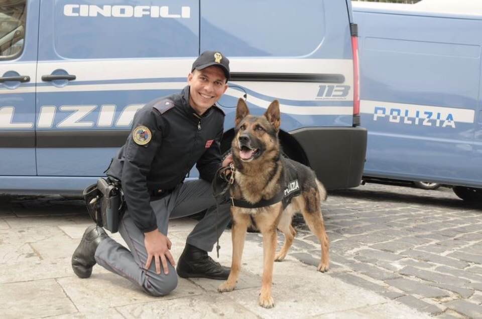 Ghismo Della Decima Mas nella Polizia di Stato