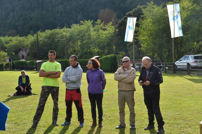 Hundesportverein Vahrner See - SAS Varna