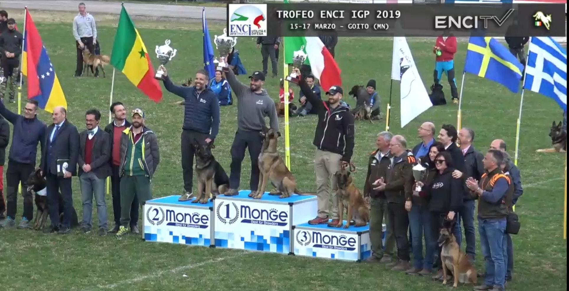 Trofeo Enci 2019 - GOITO