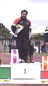 Nati Allevati 2001 Erba (CO)