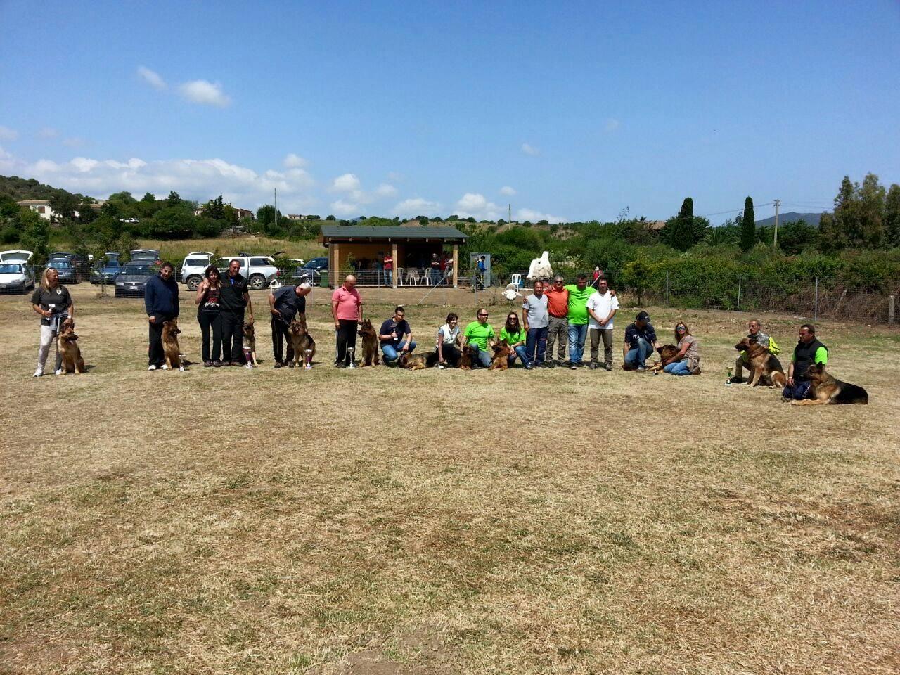 Prova di lavoro SAS Sardegna 2015