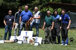 SAS Campania Nord Camp Regionale 2015