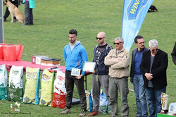 trofeo ENCI 25-26 marzo 2017