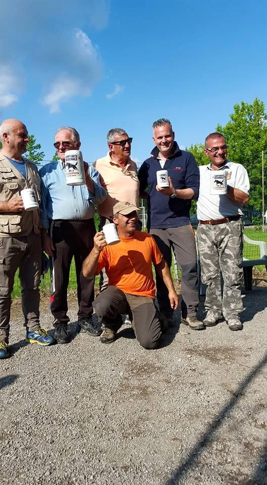 Camp. Regionale SAS Castelvetro 2015