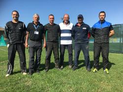 Campionato Sas 2019