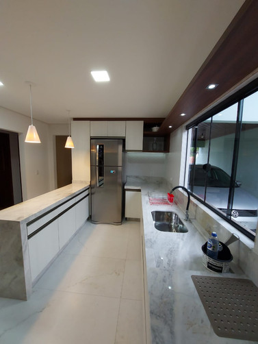 Cozinha Bertoja