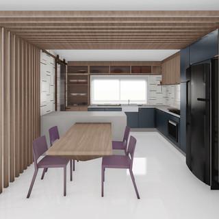 Cozinha Joy