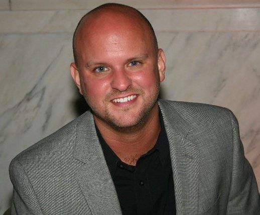 New Principal Profile Q&A: Adam Hill, Dickerson Middle School