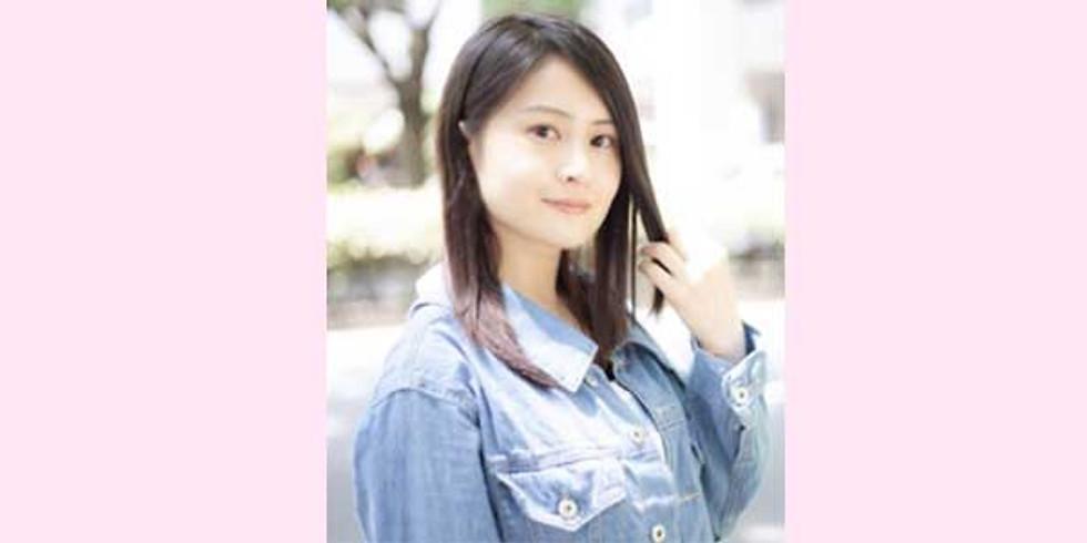 10月21日(日) 笹森瑠美個人撮影会