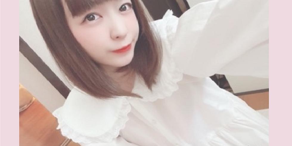 10月17日(日)  一花寿 撮影会🆕