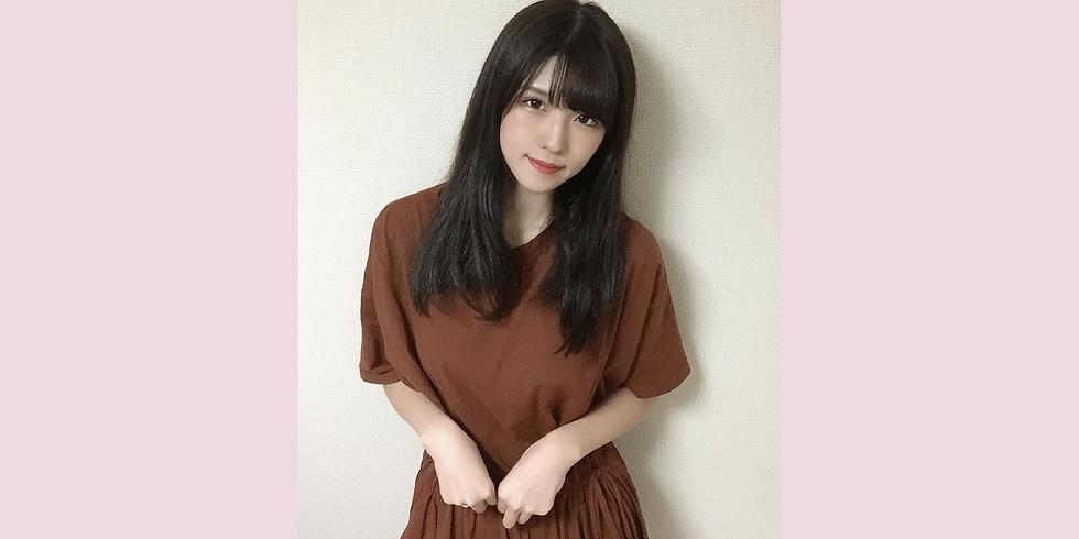 8月7日(金) 高松ほの 個人撮影会