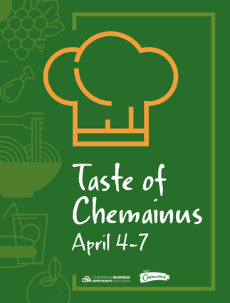 Chemainus emerges as a culinary hot spot