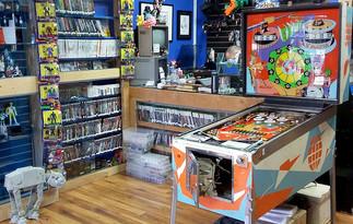 WiffleGames offers a truly unique experience: Nostalgia