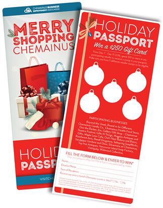 Merry Shopping Chemainus