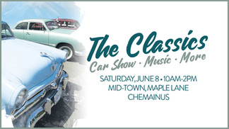 Event: Classics Car Show