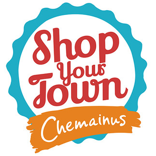 Love your town? Support local businesses!