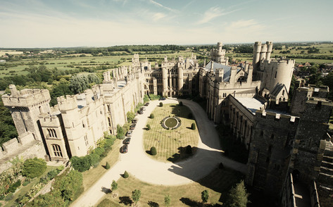 Arundel Castle - Events