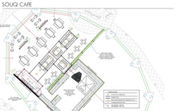 Event Design - CAD Plan