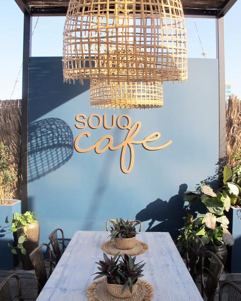 popup restaurant event design