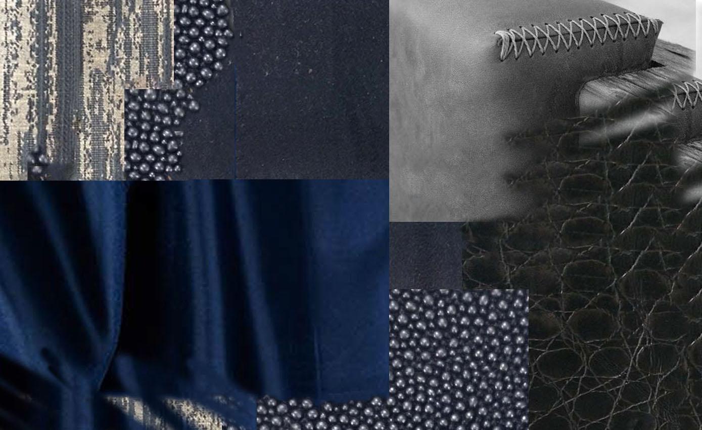 Water Inspired Fabrics