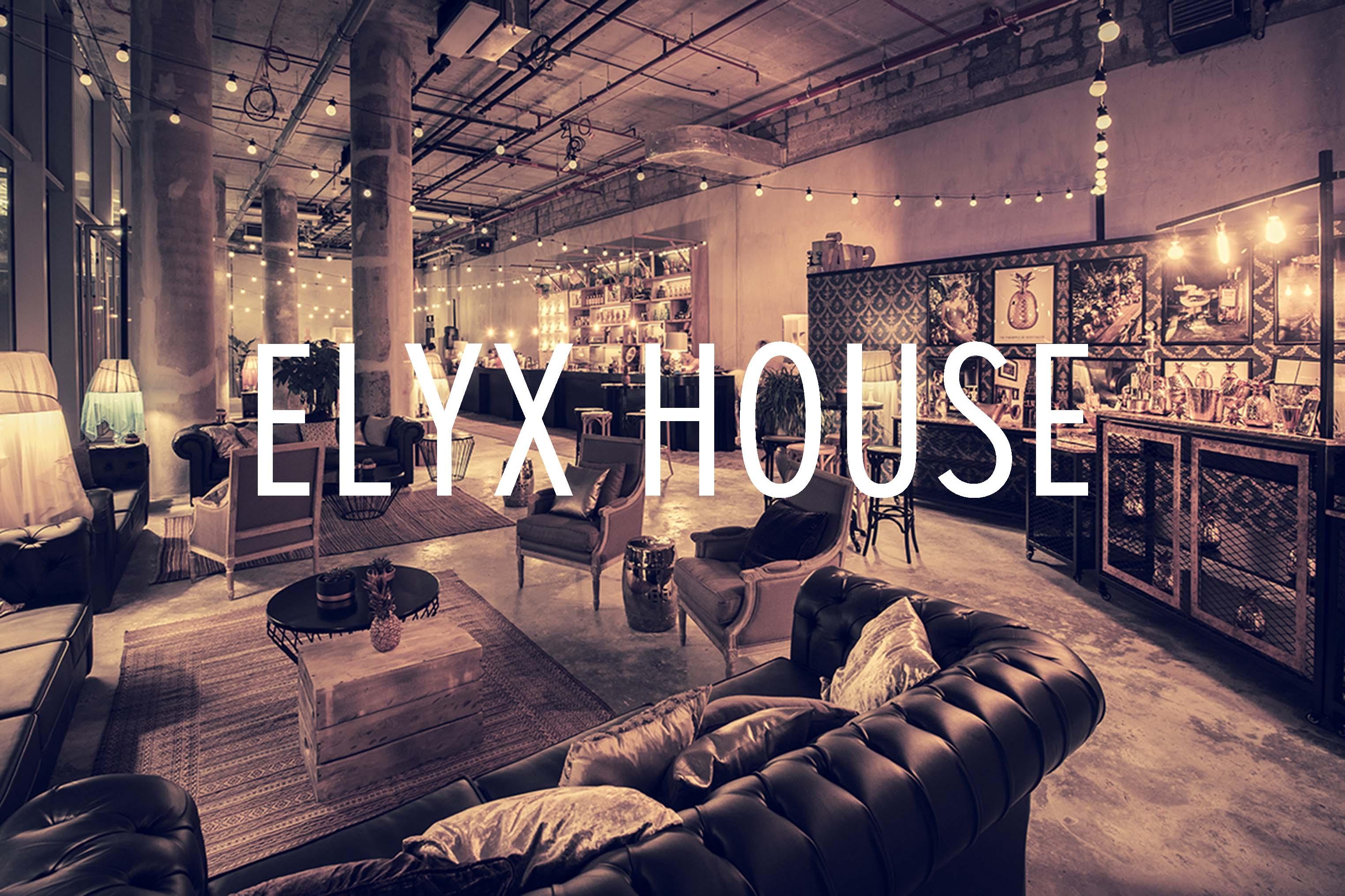 Elyx House