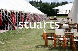 stuarts events - knepp castle