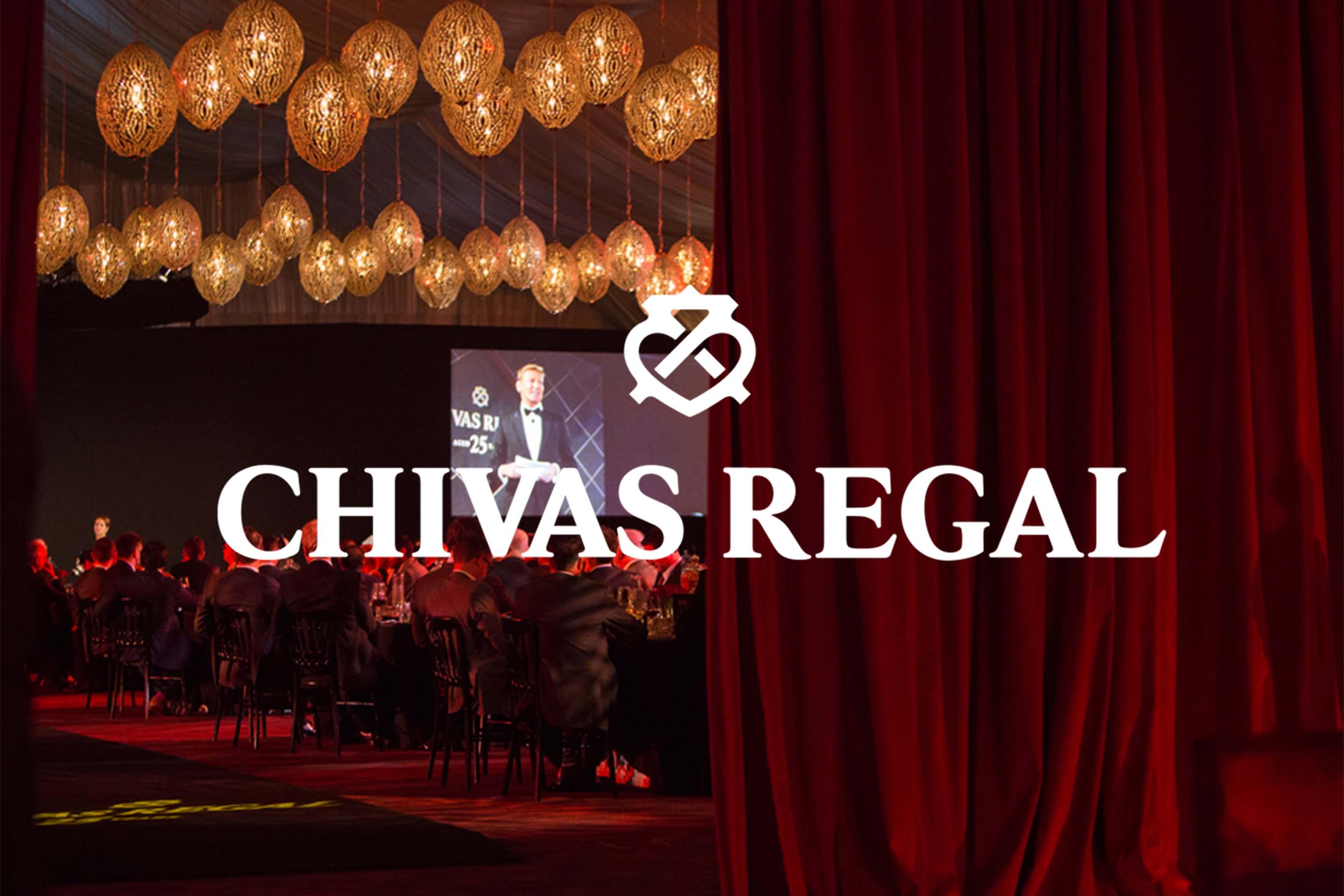 Chivas Legends Dinner