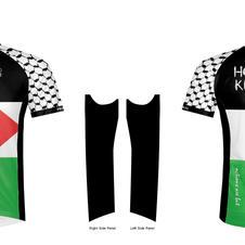 Palestine H&K Jersey 1