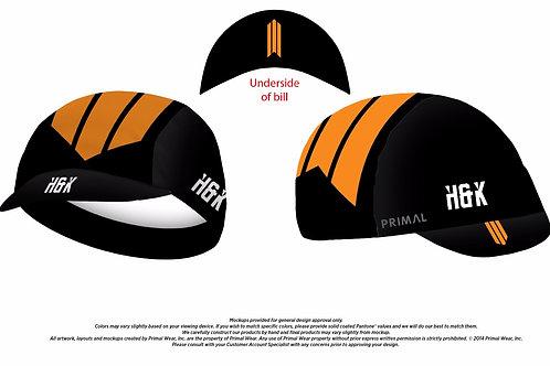 H&Kcc Cycle Cap