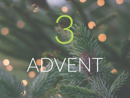 3 Advent: Måla tillsammans med BVC's maskot Tryggve