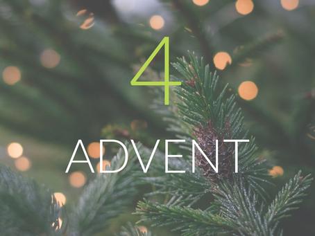 4 Advent: Överraskning