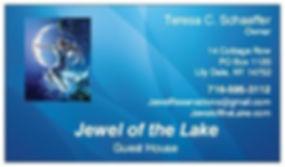 Jewel of the Lake