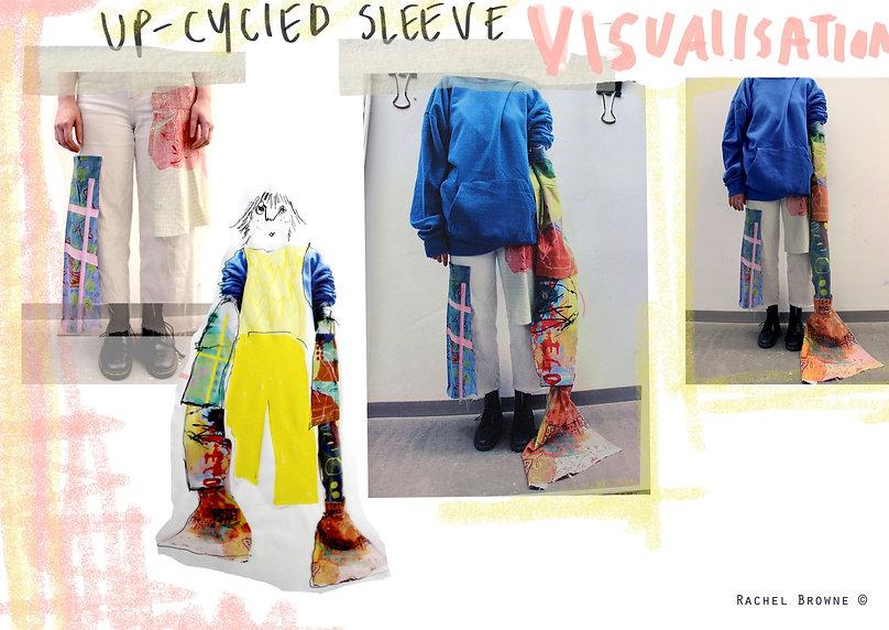 Textiles Portfolio Rachel Browne (dragge