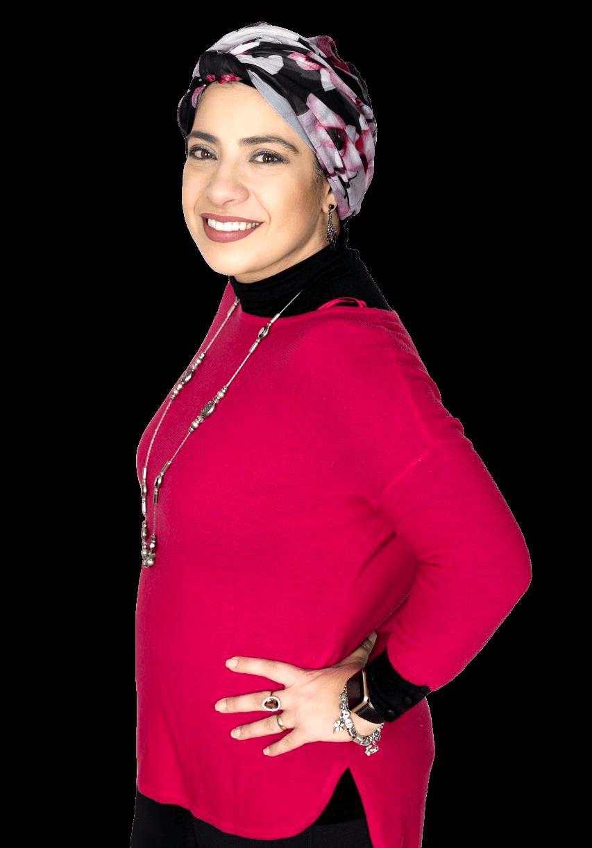 Nora Albaldawi