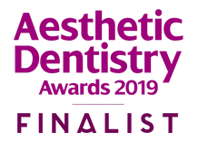 Aesthetic Dentistry Awards 2019 Finalist