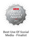 Best Use Of Socil Media - Finalist