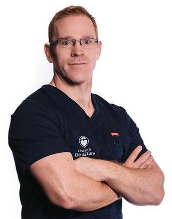Dr John Haughey