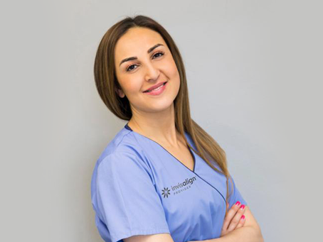 Welcome to Dr Zena Aseeley